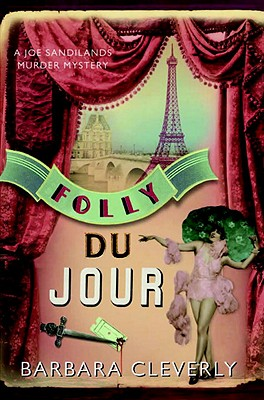 Folly Du Jour Cover