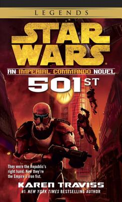Star Wars 501st Cover