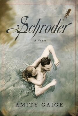 Schroder: A Novel Cover Image