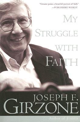My Struggle with Faith Cover