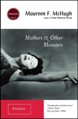 Mothers & Other Monsters Cover