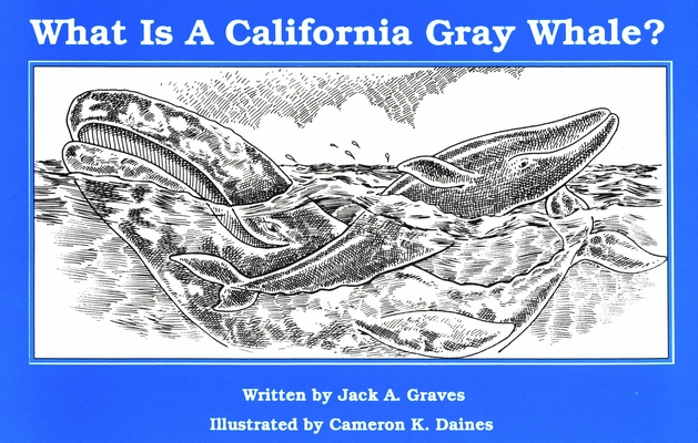 What Is a Gray Whale? Cover Image