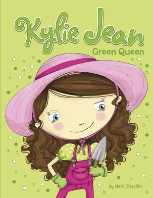 Cover for Green Queen (Kylie Jean)