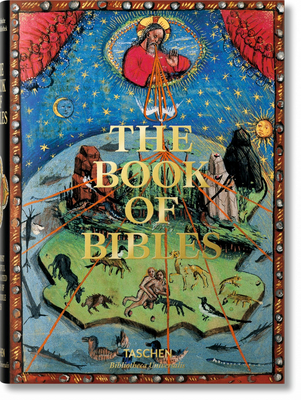 The Book of Bibles Cover Image