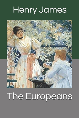 The Europeans Cover Image