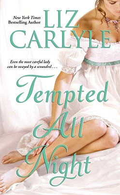 Cover for Tempted All Night