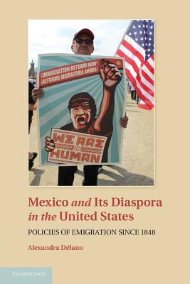 Cover for Mexico and Its Diaspora in the United States