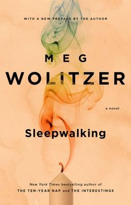 Sleepwalking Cover Image