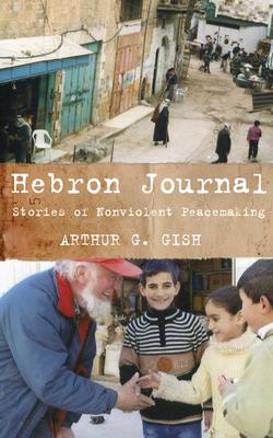 Hebron Journal cover