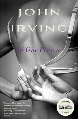 In One PersonJohn Irving