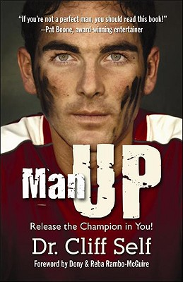 Man Up: Release the Champion in You! Cover Image