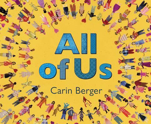 All of Us Cover Image