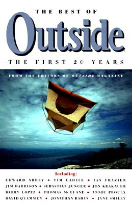 The Best of Outside: The First 20 Years Cover Image
