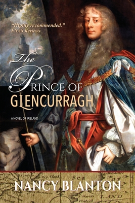 The Prince of Glencurragh: A Novel of Ireland Cover Image