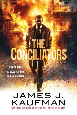 The Conciliators Cover