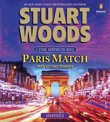 Paris Match Cover Image