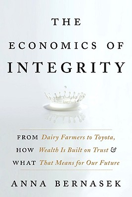 The Economics of Integrity Cover