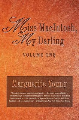 Miss Macintosh, My Darling, Vol. 1 Cover Image