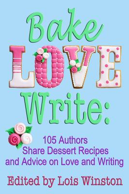 Bake, Love, Write Cover