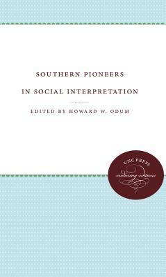 Southern Pioneers in Social Interpretation Cover Image