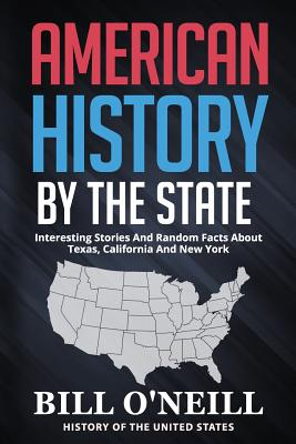 Cover for American History By The State