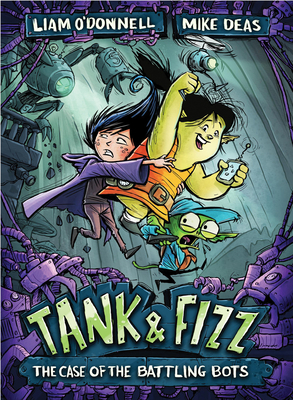 Tank & Fizz Cover