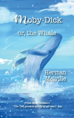 Moby - Dick: or the Whale (Iboo Classics #136) Cover Image