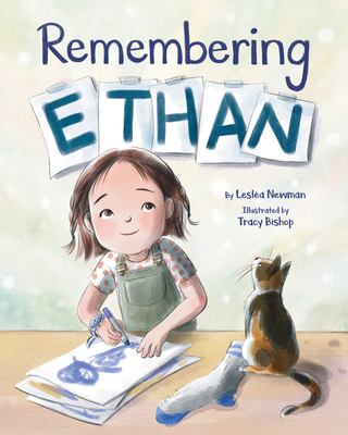 Remembering Ethan Cover Image