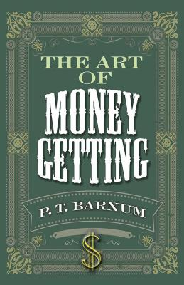 The Art of Money Getting Cover Image