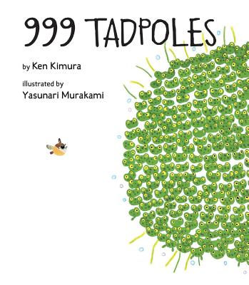 999 Tadpoles Cover