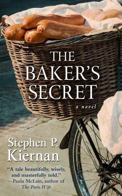 The Baker's Secret Cover Image