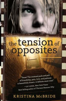 The Tension of Opposites Cover