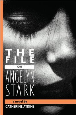 The File on Angelyn Stark Cover