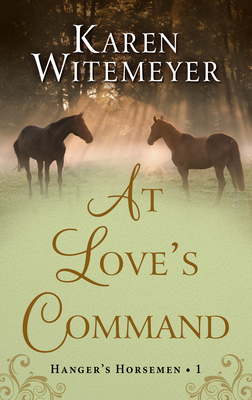 At Love's Command Cover Image