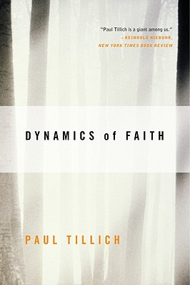 Dynamics of Faith Cover