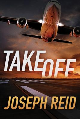 Takeoff (Seth Walker #1) Cover Image