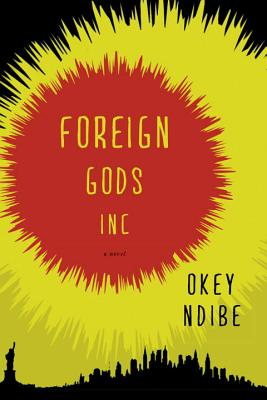 Foreign Gods, Inc. Cover Image