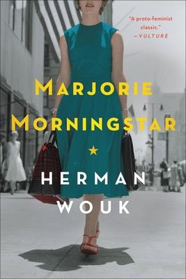 Marjorie Morningstar Cover