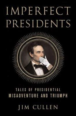 Imperfect Presidents Cover