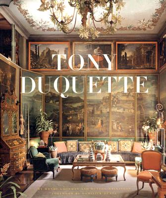 Tony Duquette Cover Image