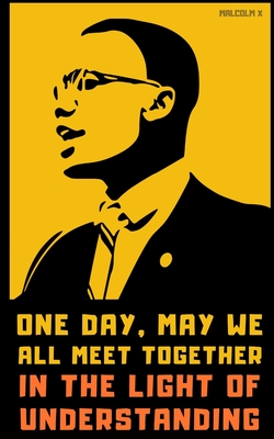 Malcolm X: A Little Book of Essential Quotes on Life, Racism, and Power Cover Image