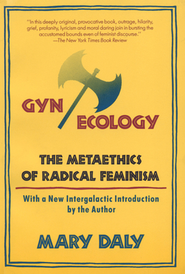 GYN/Ecology Cover