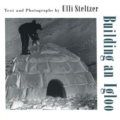 Building an Igloo Cover Image