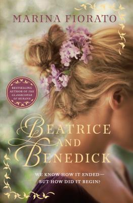Beatrice and Benedick Cover Image