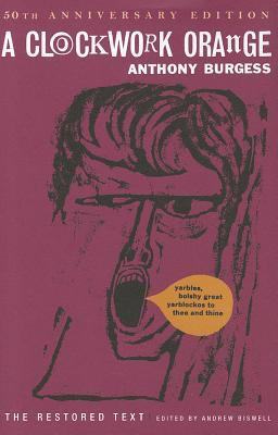 A Clockwork Orange Cover Image