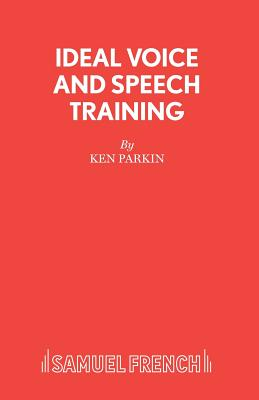 Ideal Voice and Speech Training Cover Image
