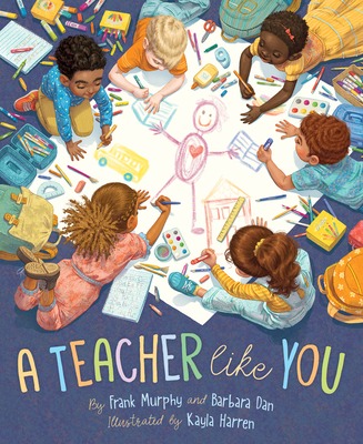 A Teacher Like You Cover Image