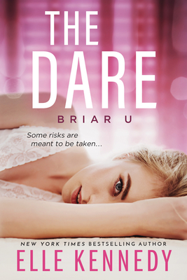 The Dare Cover Image