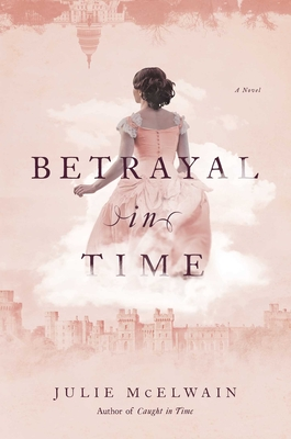 Cover for Betrayal in Time
