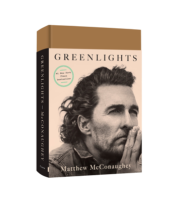 Greenlights Cover Image